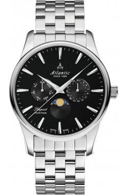 Часы Atlantic 56555.41.61 мужские наручные Швейцария