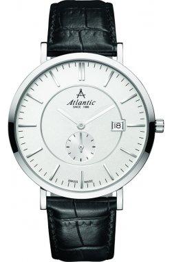 Часы Atlantic 61352.41.21 мужские наручные Швейцария