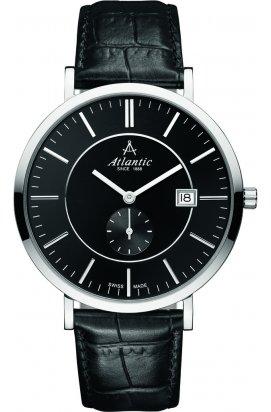 Часы Atlantic 61352.41.61 мужские наручные Швейцария