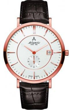Часы Atlantic 61352.44.21 мужские наручные Швейцария