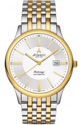 Часы Atlantic 61756.43.21G мужские наручные Швейцария