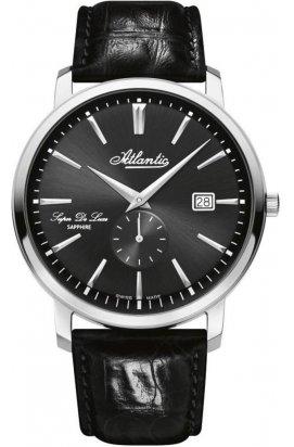 Часы Atlantic 64352.41.61 мужские наручные Швейцария