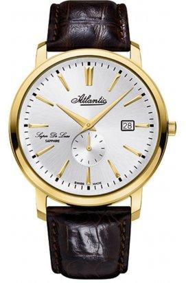 Часы Atlantic 64352.45.21 мужские наручные Швейцария