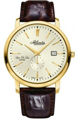 Часы Atlantic 64352.45.31 мужские наручные Швейцария