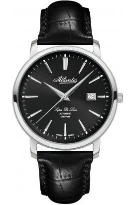 Часы Atlantic 64751.41.61 мужские наручные Швейцария