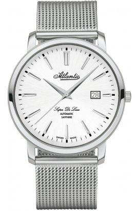 Часы Atlantic 64756.41.21 мужские наручные Швейцария