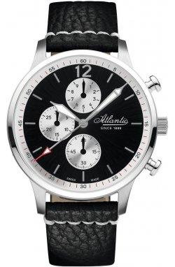 Часы Atlantic 68450.41.62 мужские наручные Швейцария
