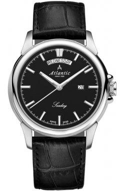 Часы Atlantic 69550.41.61 мужские наручные Швейцария