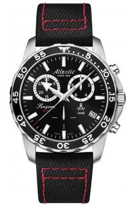Часы Atlantic 87462.41.61NY мужские наручные Швейцария