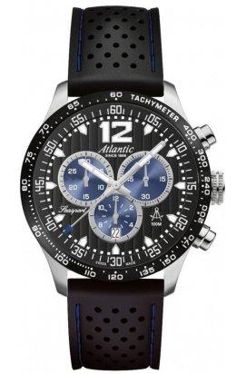 Часы Atlantic 87464.47.65B мужские наручные Швейцария