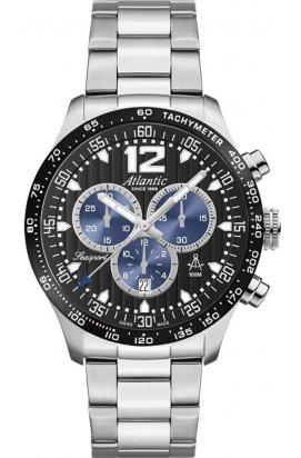 Часы Atlantic 87469.47.65B мужские наручные Швейцария