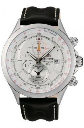 Часы Orient CTD0T004W мужские наручные Япония