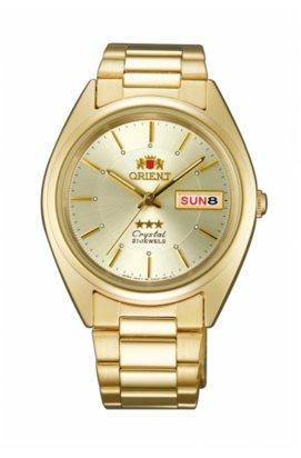 Часы Orient FAB00004C мужские наручные Япония