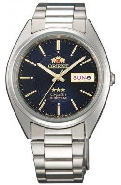 Часы Orient FAB00006D9 мужские наручные Япония