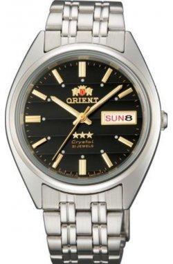 Часы Orient FAB0000DB9 мужские наручные Япония