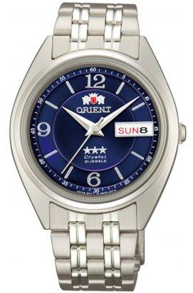 Часы Orient FAB0000ED9 мужские наручные Япония