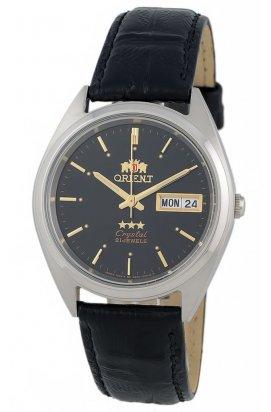 Часы Orient FAB0000JB9 мужские наручные Япония