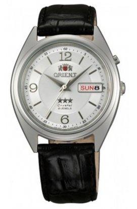 Часы Orient FAB0000KW9 мужские наручные Япония