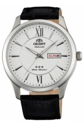 Часы Orient FAB0B003W мужские наручные Япония