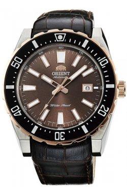 Часы Orient FAC09002T мужские наручные Япония