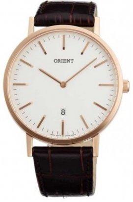 Часы Orient FGW05002W мужские наручные Япония
