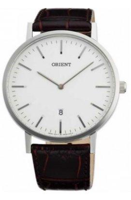 Часы Orient FGW05005W мужские наручные Япония