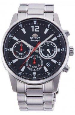 Часы Orient FKV0001B1 мужские наручные Япония