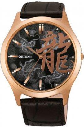 Часы Orient FQB2U006B мужские наручные Япония