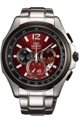 Часы Orient FSY00001H мужские наручные Япония