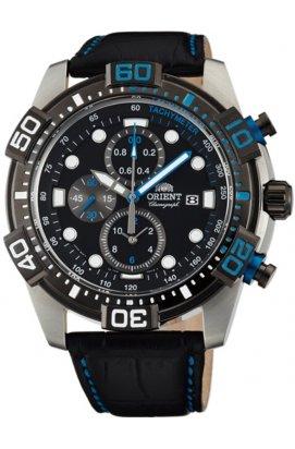 Часы Orient FTT16004B мужские наручные Япония