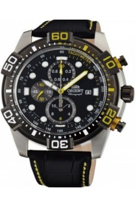Часы Orient FTT16005B мужские наручные Япония