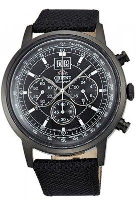 Часы Orient FTV02001B мужские наручные Япония