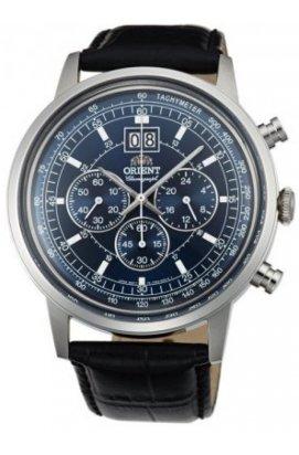 Часы Orient FTV02003D мужские наручные Япония
