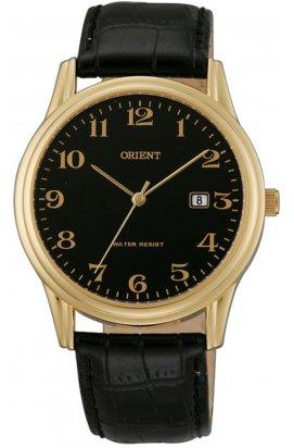 Часы Orient LUNA0003B мужские наручные Япония