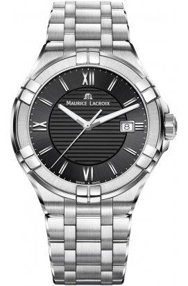 Часы Maurice Lacroix AI1008-SS002-330-1 мужские наручные Швейцария