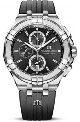 Часы Maurice Lacroix AI1018-SS001-330-2 мужские наручные Швейцария