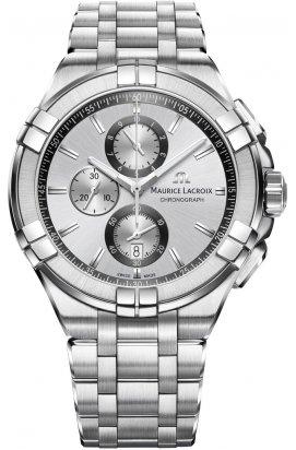 Часы Maurice Lacroix AI1018-SS002-130-1 мужские наручные Швейцария