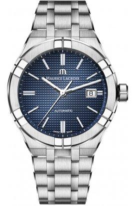 Часы Maurice Lacroix AI6008-SS002-430-1 мужские наручные Швейцария