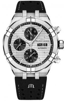 Часы Maurice Lacroix AI6038-SS001-132-1 мужские наручные Швейцария