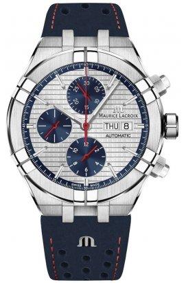 Часы Maurice Lacroix AI6038-SS001-133-1 мужские наручные Швейцария