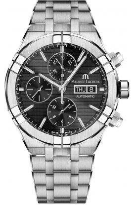 Часы Maurice Lacroix AI6038-SS002-330-1 мужские наручные Швейцария