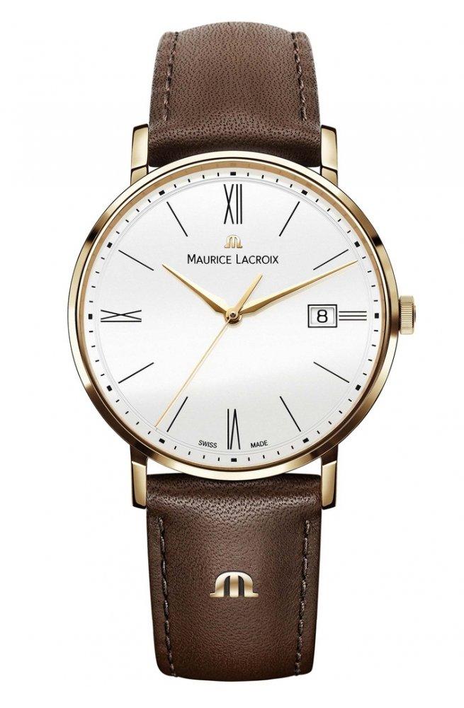 Часы Maurice Lacroix EL1087-PVP01-111-2 мужские наручные Швейцария
