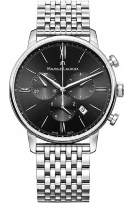 Часы Maurice Lacroix EL1098-SS002-310-2 мужские наручные Швейцария