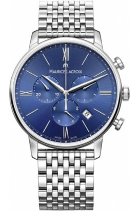 Часы Maurice Lacroix EL1098-SS002-410-2 мужские наручные Швейцария