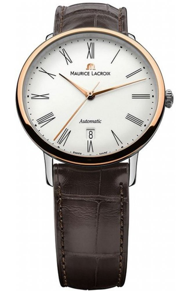 Часы Maurice Lacroix LC6067-PS101-110 мужские наручные Швейцария