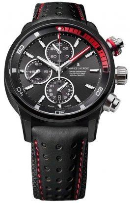 Часы Maurice Lacroix PT6028-ALB01-331 мужские наручные Швейцария