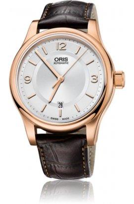 Часы Oris 397-733.7594.48.31 LS 6.20.11 мужские наручные Швейцария