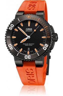 Часы Oris 462-733.7653.4259 RS 4 26 32 EB мужские наручные Швейцария