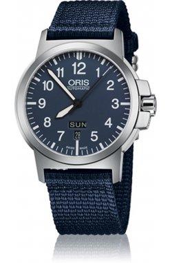 Часы Oris 501-735.7641.4165 TS 5.22.26 мужские наручные Швейцария