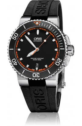 Часы Oris 519-733.7653.4128 RS 4.26.34EB мужские наручные Швейцария